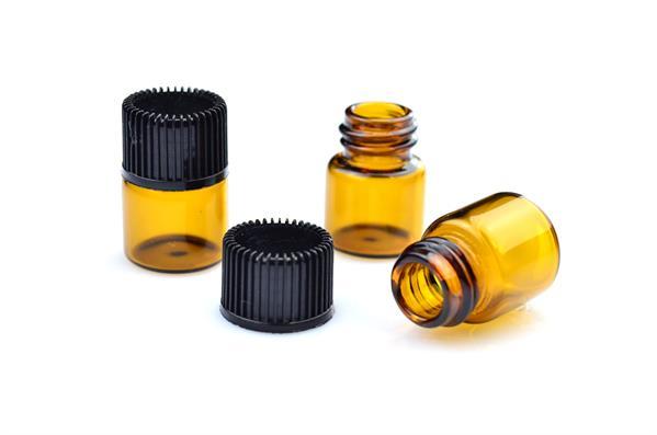 Dosierspenderflasche, 1 ml