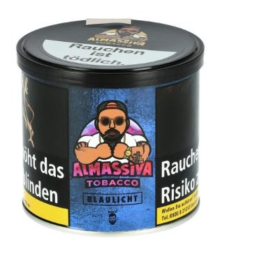 Al Massiva Tabak, Blaulicht