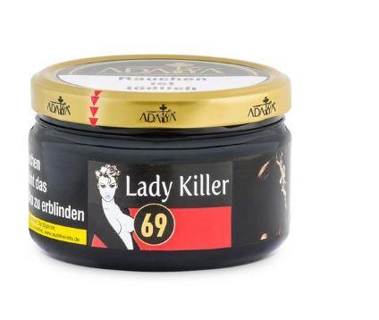 Adalya Tabak, Lady Killer