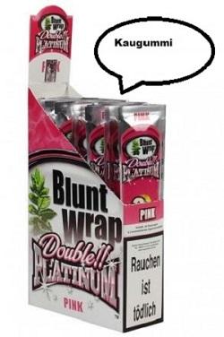 Blunt Wrap PINK